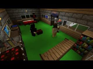minecraft ������� ����� 4