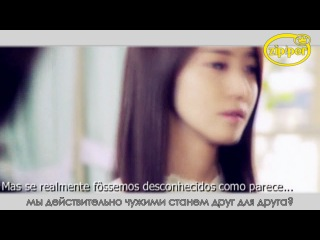 Tiffany SNSD (Girls' Generation) - Because It's You (Love Rain OST) [���. ���.]